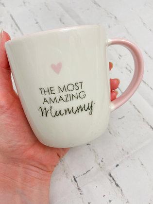 Amazing Mummy Mug