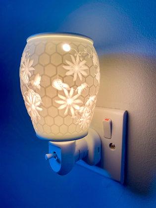 Bee Plug-in Warmer