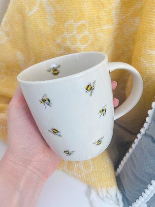 All The Bees Mug