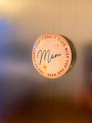 Mum Magnet