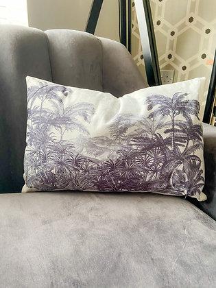 Vintage Palms Cushion