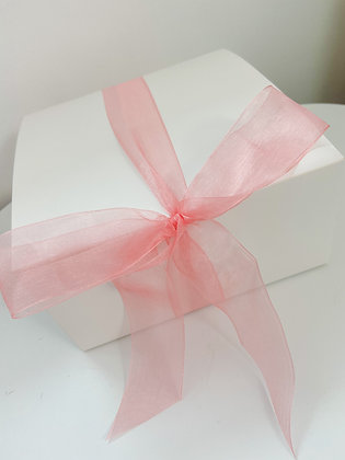 Wax Burner Gift Set