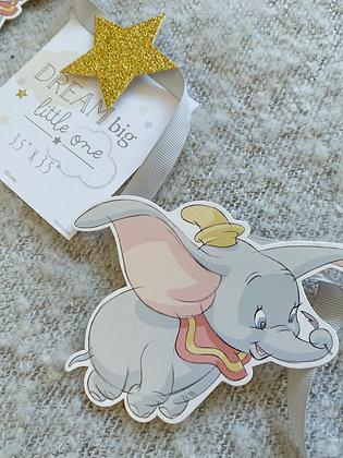 Disney Dumbo Bunting