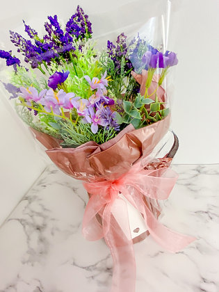 NEW Flowers in a Jug