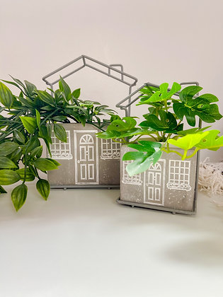 House Planters - Set of 2