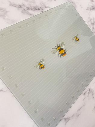 Bee Glass Worktop Saver