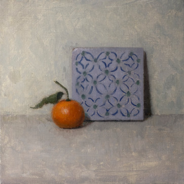 Clementine and Tile