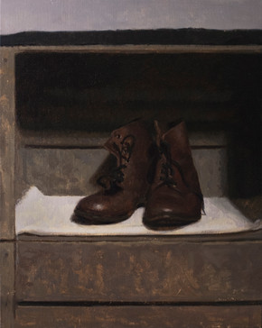 Mother's Boots