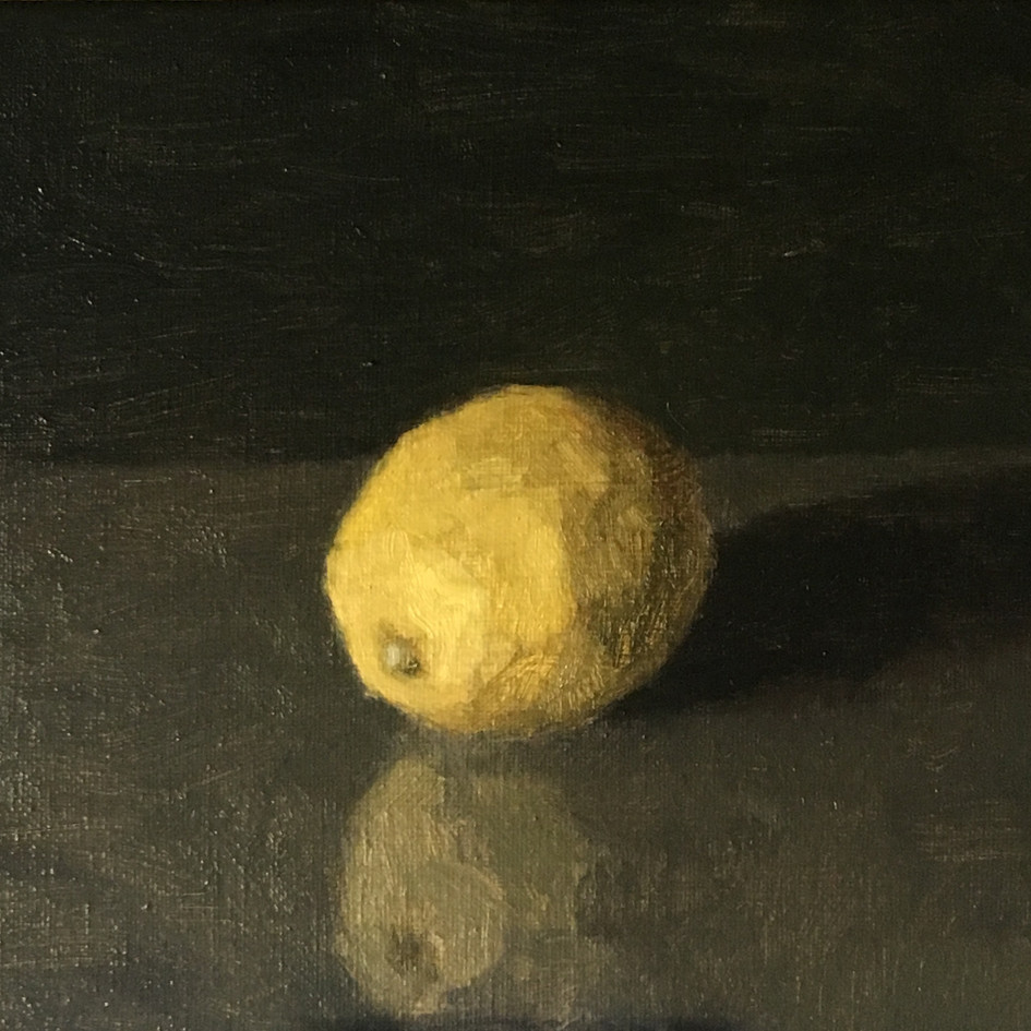 Study of a Lemon
