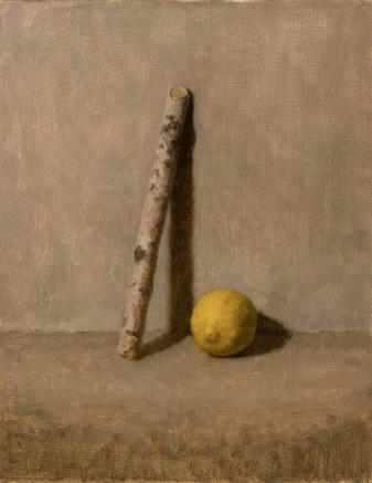 Silver Birch and Sicilian Lemon