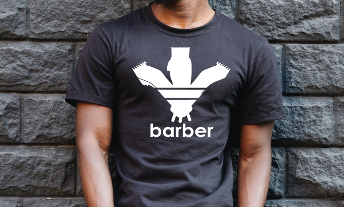 Trio Clippers Tee