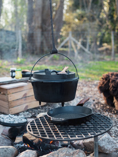 wildcooking wild cooking veluwe uitje team familie koken buiten