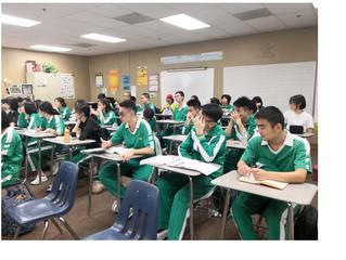 2019 Students Summer Camp 2019中国重点中学赴美国夏令营