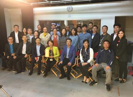 "2018 Guangdong Provincial Publishing Group Training Program Completes Successfully ""2018广东省出版集团""传统出版"