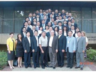 2010 Dangyang Delegation Study in Stanford 2010 年中国丹阳赴美国斯坦福大学培训报告