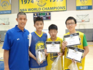 Middle School Students from Hunan Province Spent a Fun Summer in SF Bay Area 美中协会组织湖南中学生赴美参加多彩夏令营