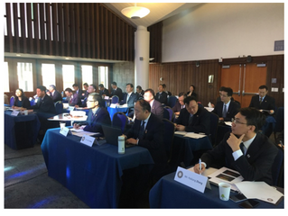 SINOMACH Executive Training Completed Successfully 中国机械工业集团有限公司赴美培训项目圆满结束