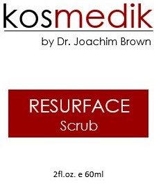 Resurface Scrub
