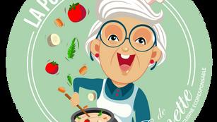 Régalez-vous chez La Popote de Ginette, food-truck éco-responsable créé par Guillaume!