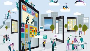 Plan France Relance: un chèque pour accompagner vers la transformation numérique