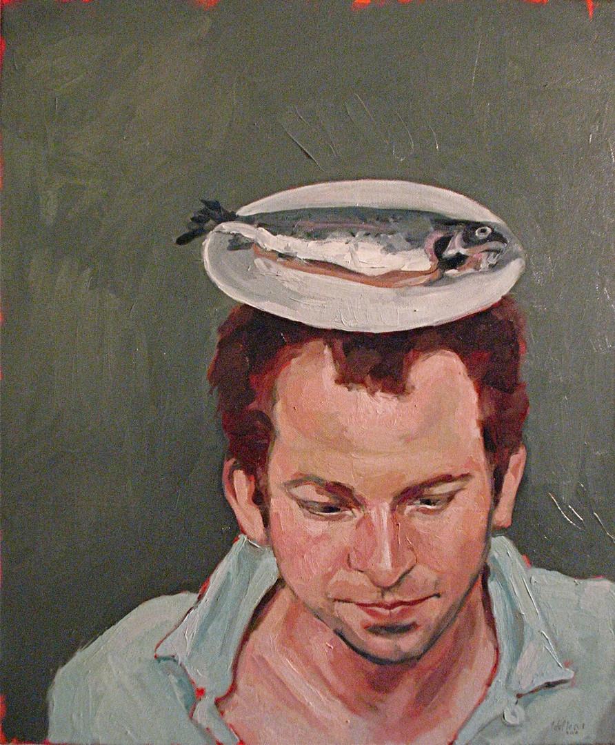 Fisherman (2010)