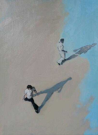 Two Shadows (2012)