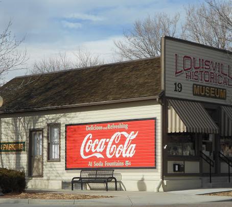 Louisville Colorado