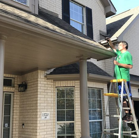 Top Ten Spring Real Estate Home Maintenance Tips