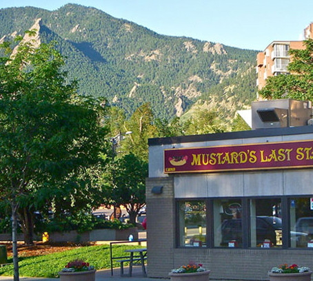 Boulder: Start Ups, Natural Beauty, Not Just Uber Jocks