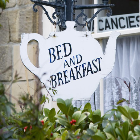 Bed and Breakfast Coming To Louisville