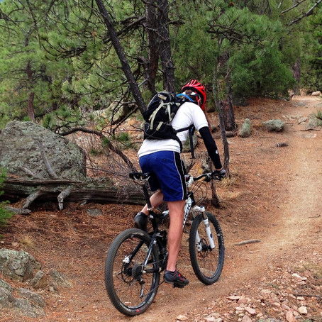 Bike Trails To Connect In Boulder