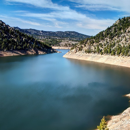 Water: Gross Reservoir Expansion