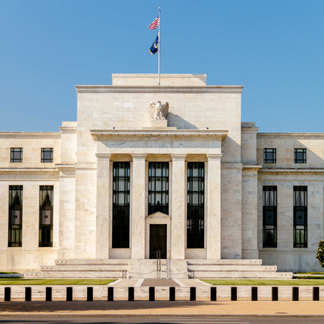 China and the Fed, Both Front and Center…