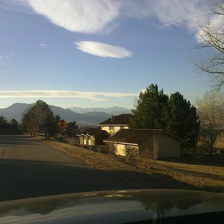Spanish Hills Neighborhood Boulder Colorado