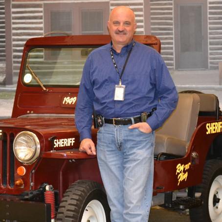 Boulder County Sheriff Joe Pelle Fifth Term Possible