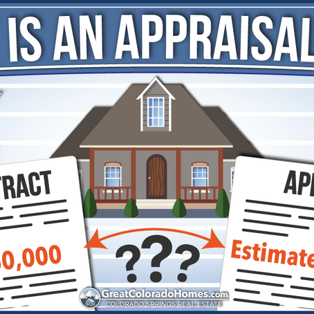 Home Purchase Appraisals and Appraisal Gap