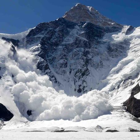 Avalanche Danger High