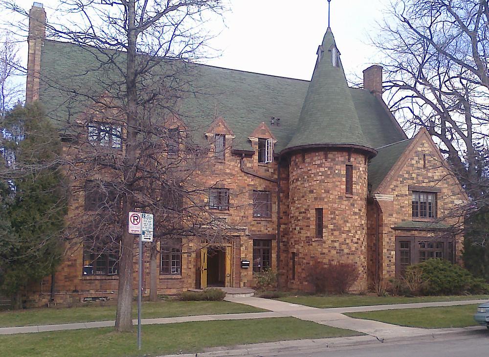 University Hill Boulder CO