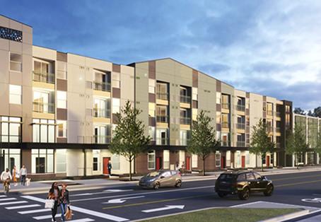 Longmont Colorado New Housing