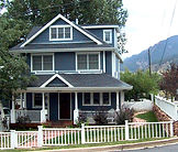 Newlands Neighborhood Boulder Colorado