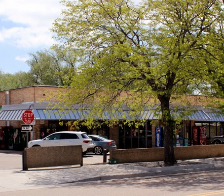Boulder Liquor Mart Becoming Residential
