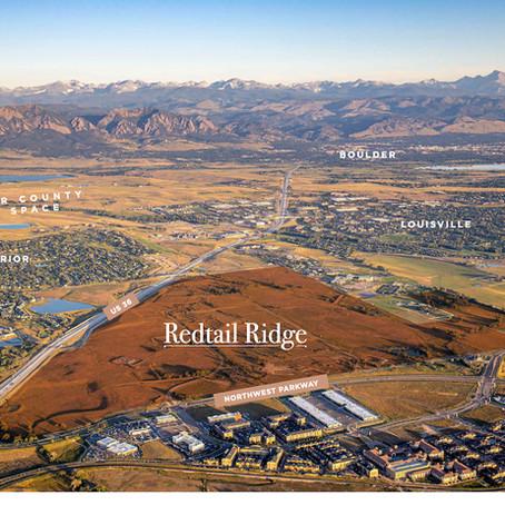 Redtail Ridge / ConocoPhillips Louisville Colorado