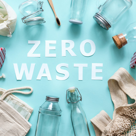 Zero Waste Kudos To BVSD and SVVSD