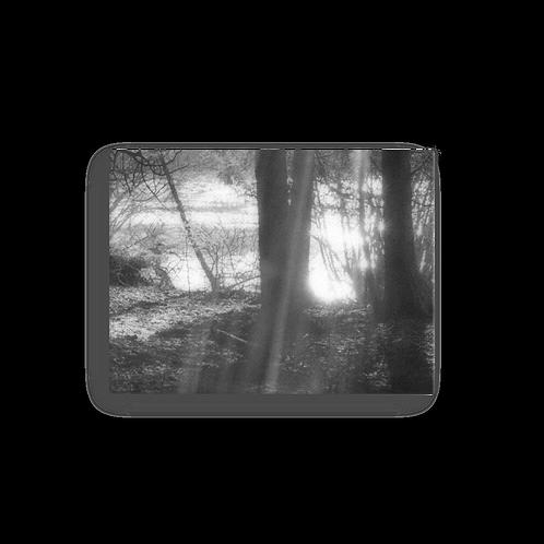 Toft Point Woodland 4 Canvas
