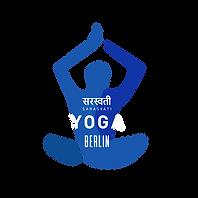 Sarasvati Yoga Berlin Logo