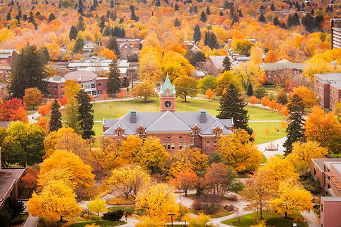 university of montana missoula photography