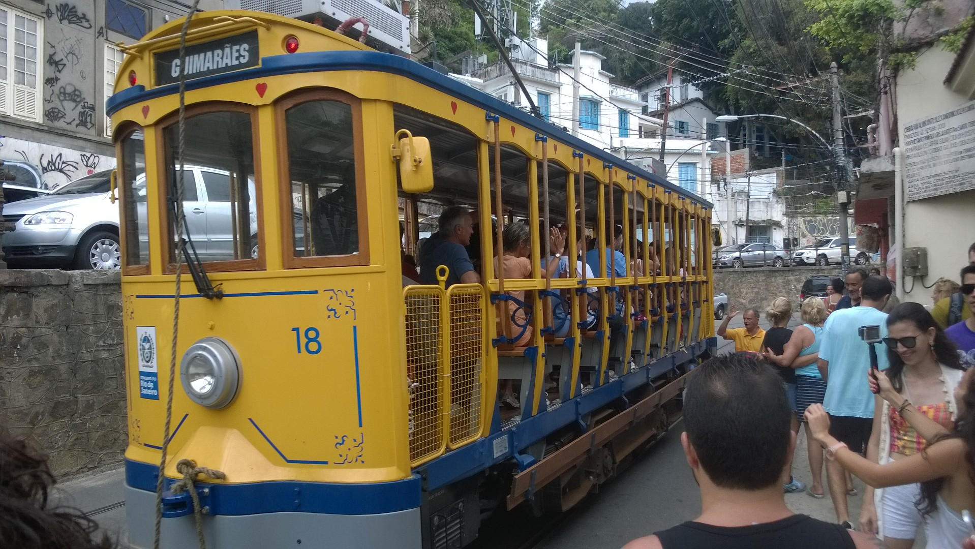 WTKR Full day tour with driver-guide