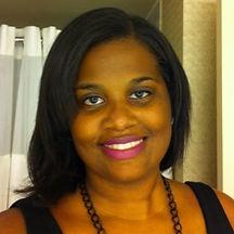 Shannaya Williams
