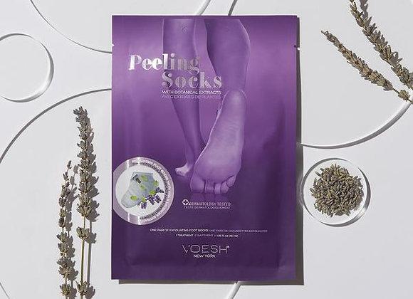 Voesh Peeling Socks