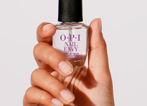 OPI Soft & Thin